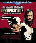 The Proposition (Blu-ray + DVD)