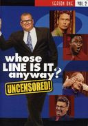 Whose Line is it Anyway? - Season 1 - Volume 2 (2-DVD)