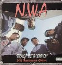 Straight Outta Compton 20th Anniversary (2-LPs)