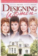 Designing Women - Season 1 (5-DVD)