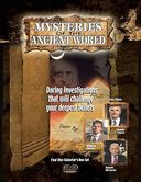 Mysteries of the Ancient World - Box Set (4-DVD