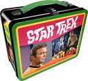 Star Trek - Final Frontier Retro Lunch Box