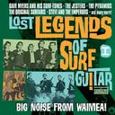 Lost Legends of Surf Guitar - Big Noise From