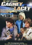 Cagney & Lacey - The Lost Episodes (4-DVD)