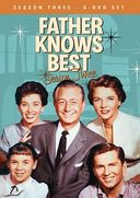 Father Knows Best - Season 3 (5-DVD)