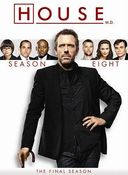 House - Season 8 (5-DVD)
