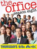 Office (USA) - Season 8 (5-DVD)