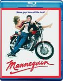 Mannequin (Blu-ray)