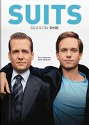 Suits - Season 1 (3-DVD)