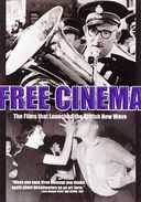 Free Cinema (3-DVD)