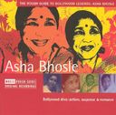 The Rough Guide to Asha Bhosle