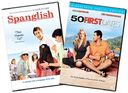 Spanglish / 50 First Dates 2-Pack (2-DVD)