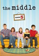 The Middle - Season 5 (3-DVD)