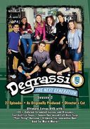 Degrassi: Next Generation - Season 2 (4-DVD)