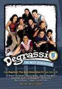 Degrassi: Next Generation - Season 1 (3-DVD)