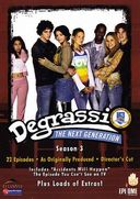 Degrassi: Next Generation - Season 3 (3-DVD)