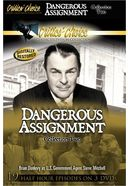 Dangerous Assignment - Collection 2 (3-DVD)