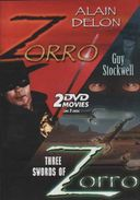Zorro / Three Swords of Zorro