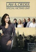 Law & Order: Special Victims Unit - Year 13