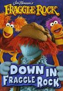 Fraggle Rock - Down In Fraggle Rock
