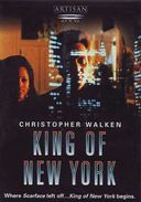 King of New York (Widescreen)