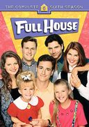 Full House - Complete 6th Season (4-DVD)