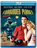 Forbidden Planet (Blu-ray)