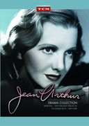 Jean Arthur Drama Collection DVD (4-Disc)