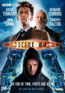 Doctor Who - #202: The End of Time (2-DVD)