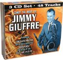 Only The Best of Jimmy Giuffre (3-CD)