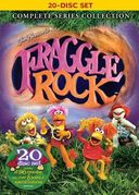 Fraggle Rock - Complete Series (20-DVD)