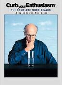Curb Your Enthusiasm - Complete 3rd Season (2-DVD)