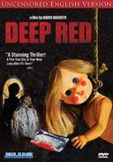 Deep Red: The Hatchet Murders (Uncensored English