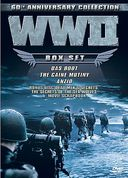 WWII Box Set - Das Boot / Anzio / The Caine