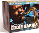 Only The Best of Eddie Harris, Volume 1 (10-CD)