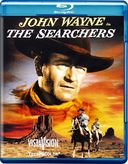 The Searchers (Blu-ray)