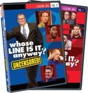 Whose Line is it Anyway? - Season 1 - Volumes 1 & 2 (4-DVD)
