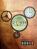 Rush - Time Machine: Live in Cleveland (Blu-ray)