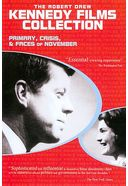 The Robert Drew Kennedy Films Collection (2-DVD)