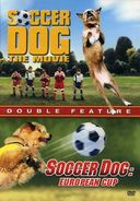 Soccer Dog / Soccer Dog 2: European Cup (2-DVD)