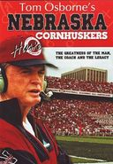 Football - Tom Osborne's Nebraska Cornhuskers