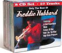 Only The Best of Freddie Hubbard (8-CD)