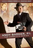 Andy Barker, P.I. - Complete Series (2-DVD)