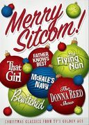 Merry Sitcom!: Christmas Classics From TV's