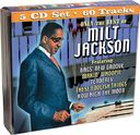Only The Best of Milt Jackson (5-CD)