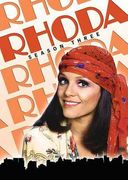 Rhoda - Season 3 (4-DVD)
