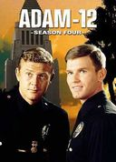 Adam-12 - Complete 4th Season (4-DVD)