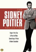 The Sidney Poitier Collection (Edge of the City /