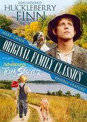 Mark Twain Original Family Classics Double