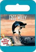 Free Willy (10th Anniversary) (with Book)